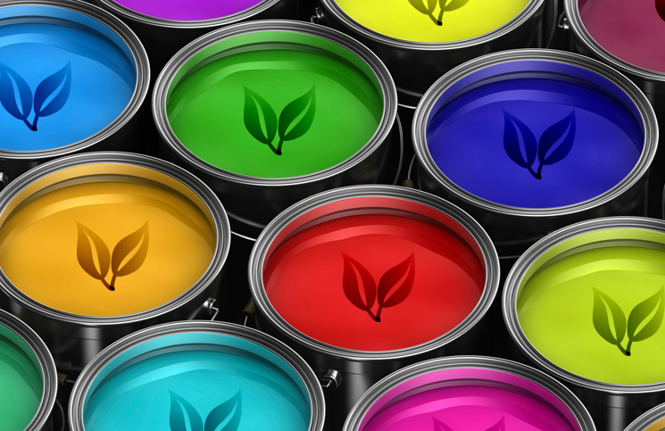 We are a family run decorators business in the south west for Eco friendly paint